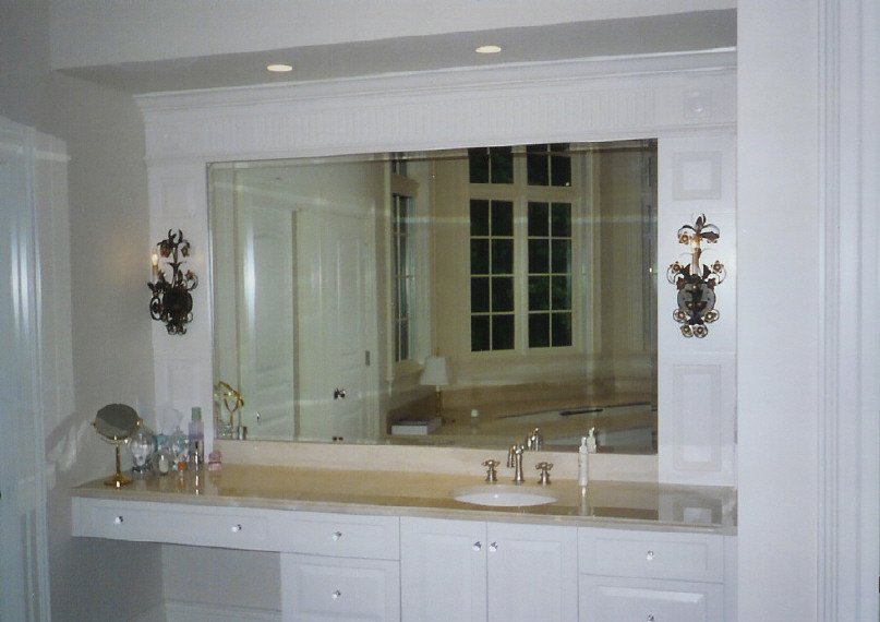 Bathroom Vanity Backsplash IdeasBathroom Vanity Backsplash Ideas - Bathroom vanities birmingham al